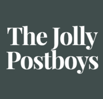 The Jolly Postboys